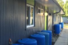 10 Barrels - Sacramento Residence