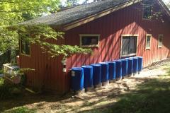 10 Barrels - Sebastopol Residence
