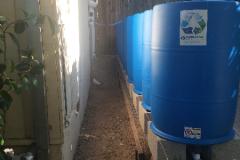 11 Barrels - Petaluma Residence