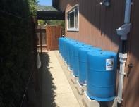 9-Barrel System