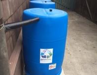 Rain Barrels Santa Monica CA