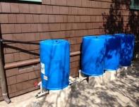 Rainwater Rebate Santa Monica