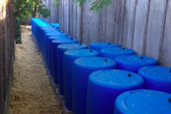 42 Barrels (!!!) - Santa Rosa Residence