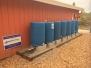 7 Barrels - Davis School