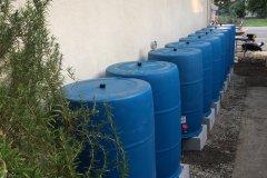 9 Barrels - Davis Residence