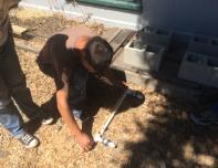 building plumbing segments