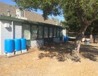 rainwater harvesting at school