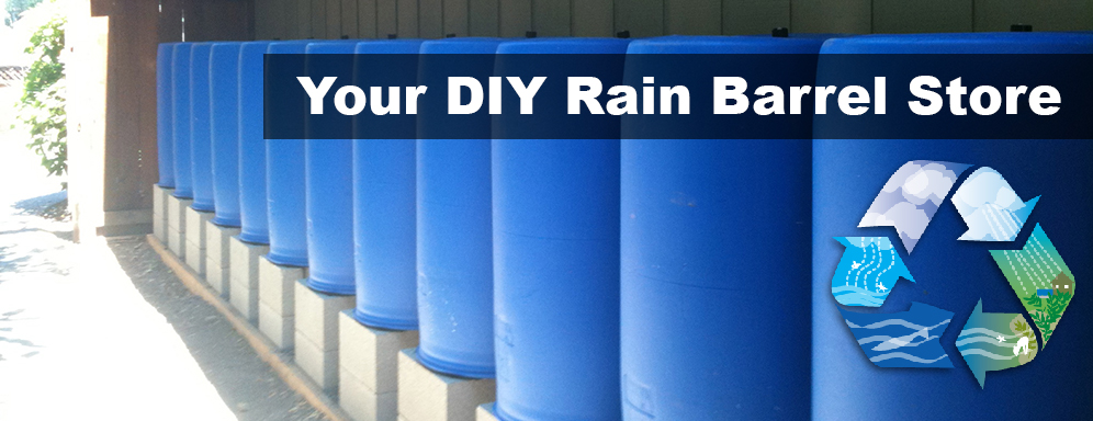 Your Diy Rain Barrel Store Discover The Benefits Of