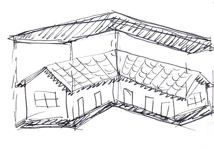 Roof Footprint