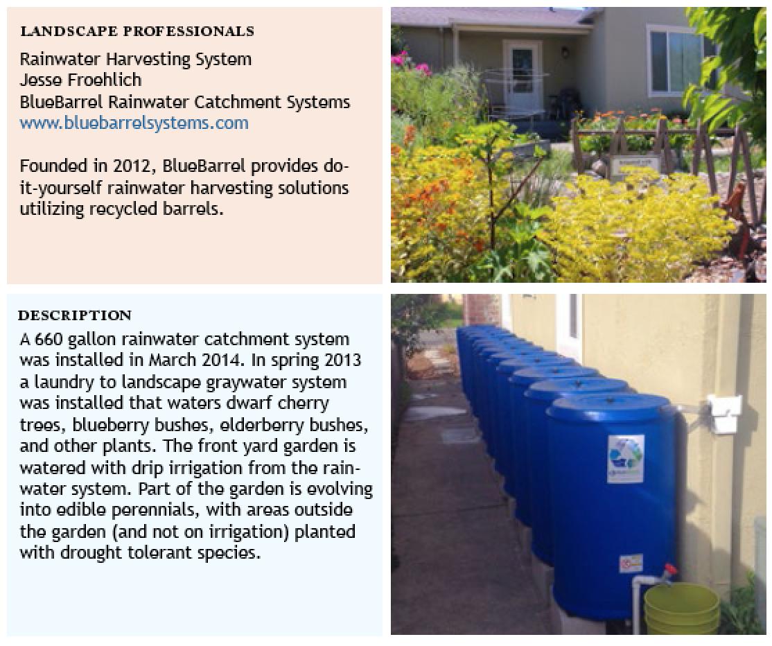 Rainwater Vs Greywater Bluebarrel Rainwater
