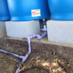 gravity feed drip irrigation