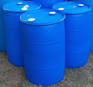 Image result for PVC barrel