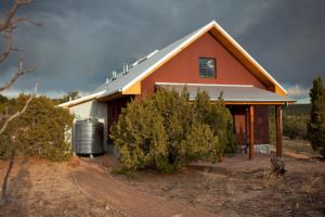 Rain Tank Dry Climate