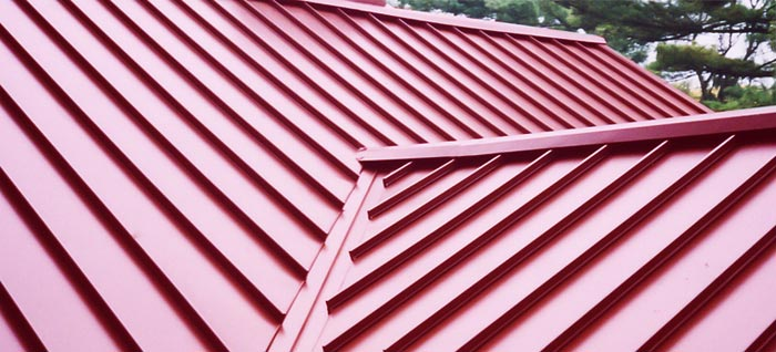 Just Wondering Question About Roof Top >> Roofing Materials For Rainwater Bluebarrel Rainwater