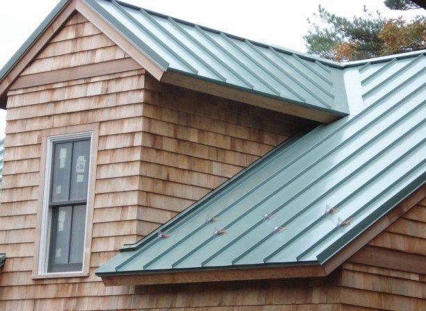 Roofing Materials For Rainwater Bluebarrel Rainwater