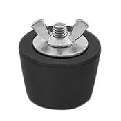 rain barrel plug